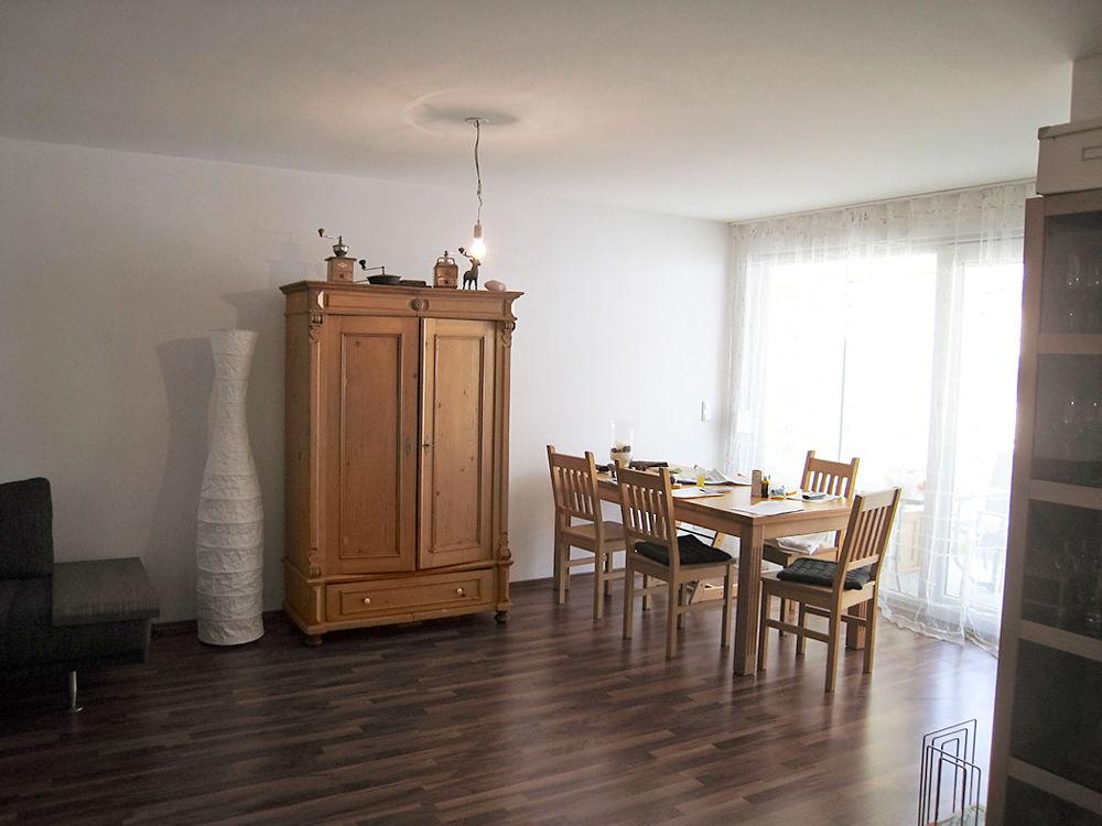 neues wohnzimmer vom profi zuhause wohnen. Black Bedroom Furniture Sets. Home Design Ideas