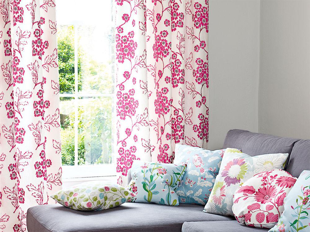 blumen und pflanzen f r den herbst zuhause wohnen. Black Bedroom Furniture Sets. Home Design Ideas