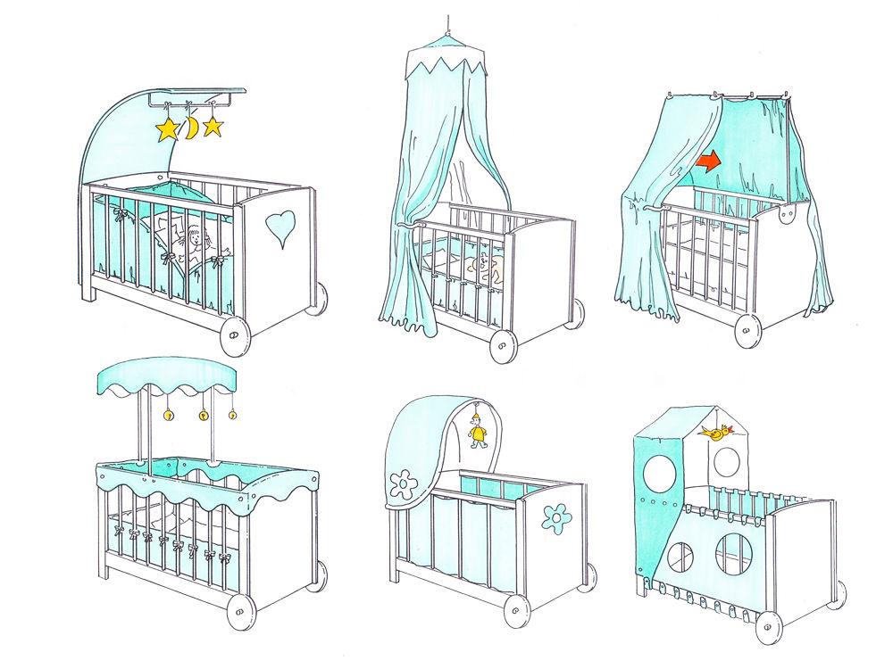 betthimmel selber machen beste bildideen zu hause design. Black Bedroom Furniture Sets. Home Design Ideas