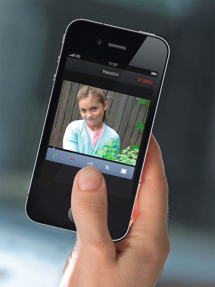 Videosprechstelle Scop Access