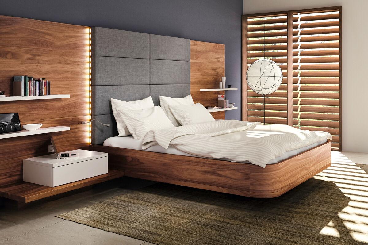 bettenmodelle zuhause wohnen. Black Bedroom Furniture Sets. Home Design Ideas