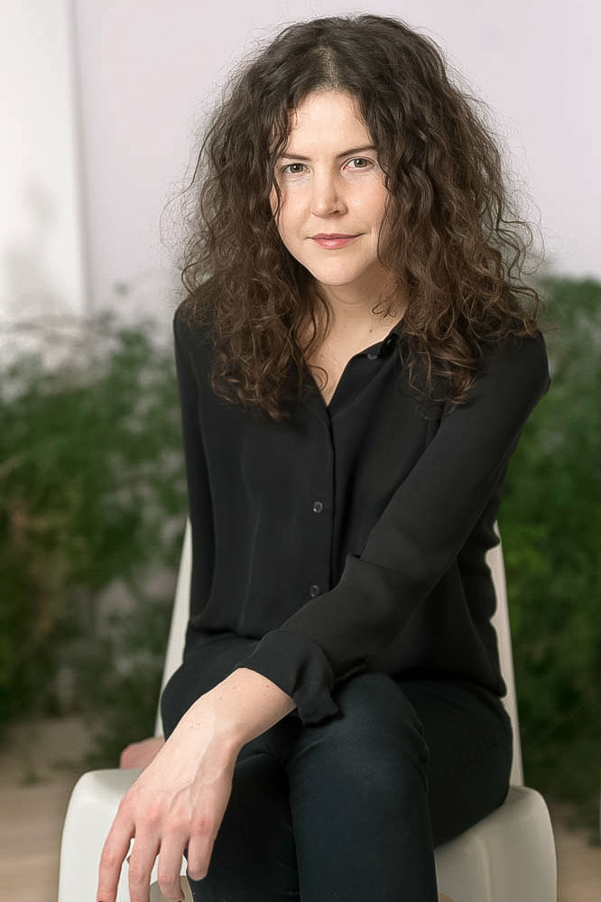 Tamara Härty