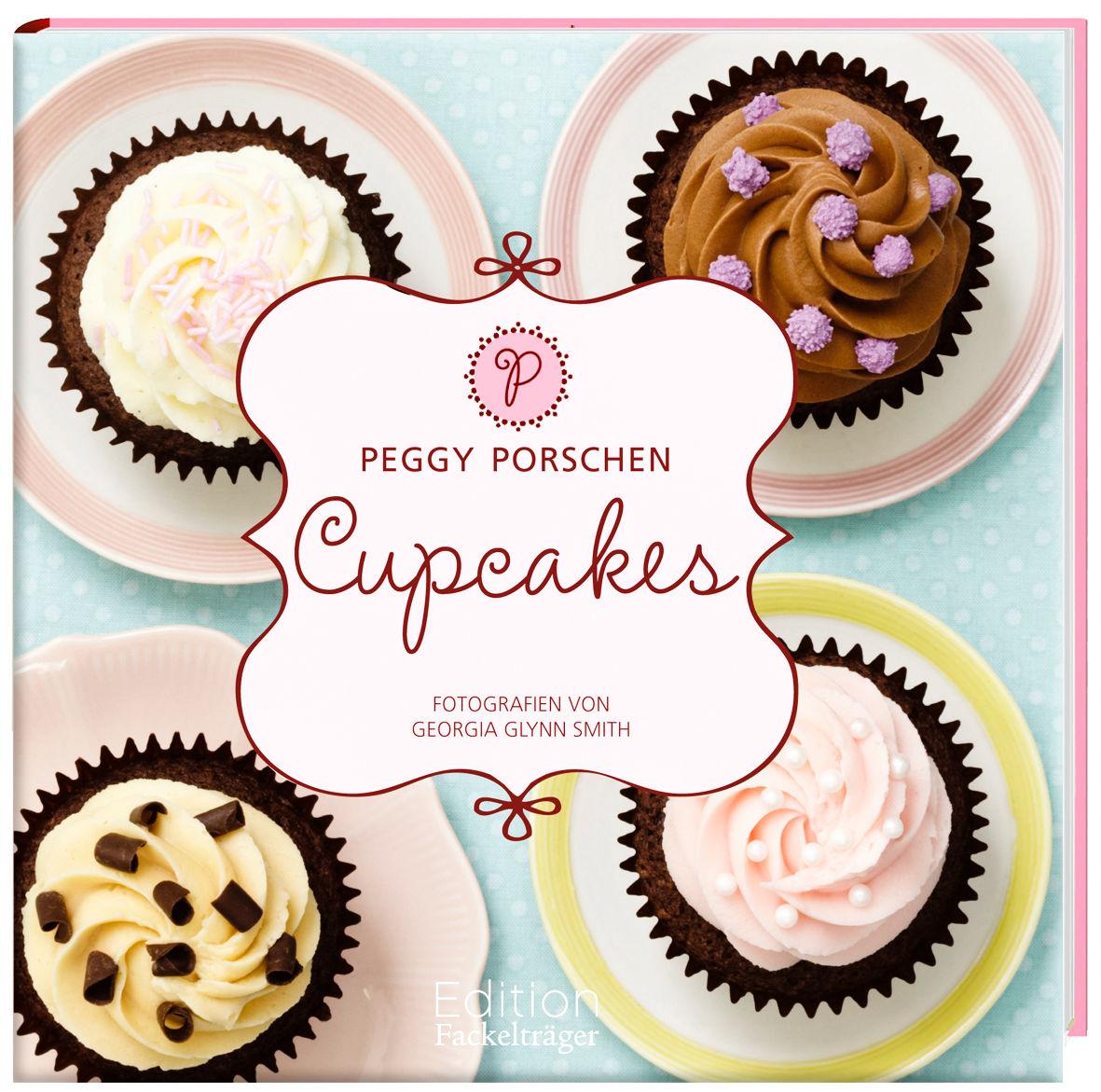"""Peggy Porschens """"Cupcakes"""""""