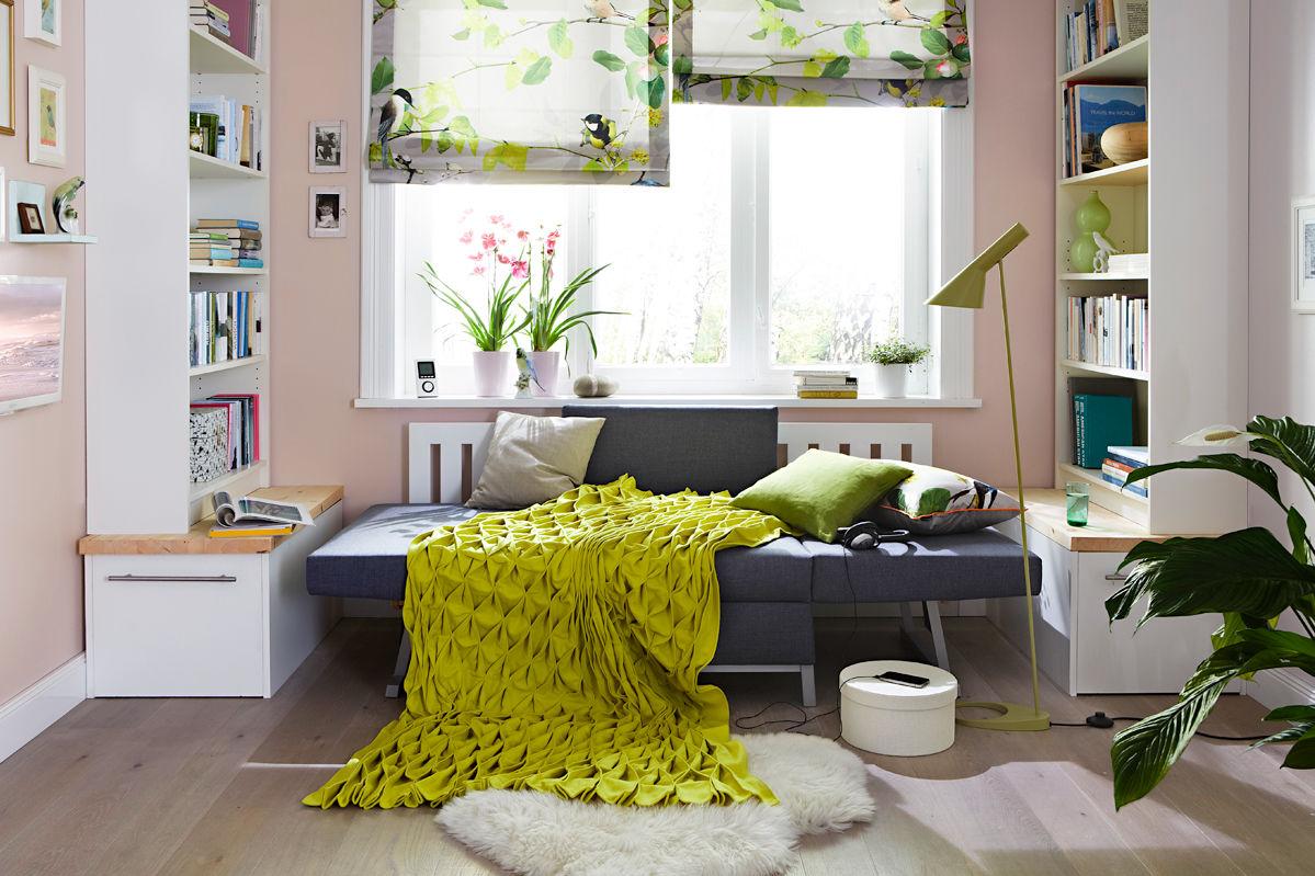 Wohnideen Hobbyraum zimmer zuhausewohnen