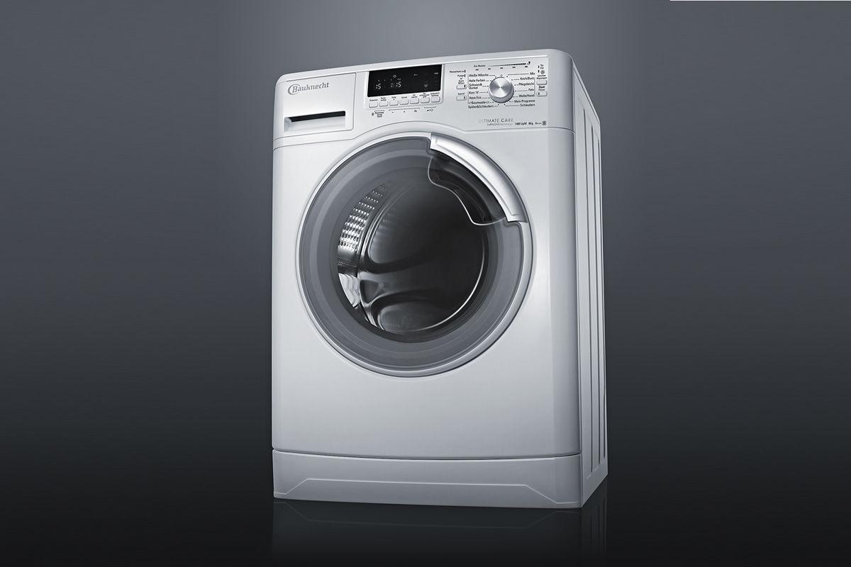 die neuesten waschmaschinen zuhause wohnen. Black Bedroom Furniture Sets. Home Design Ideas