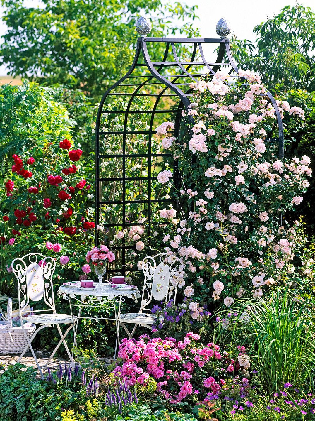 00230920180116 gartengestaltung kleine g rten planung for Gartengestaltung 150 qm