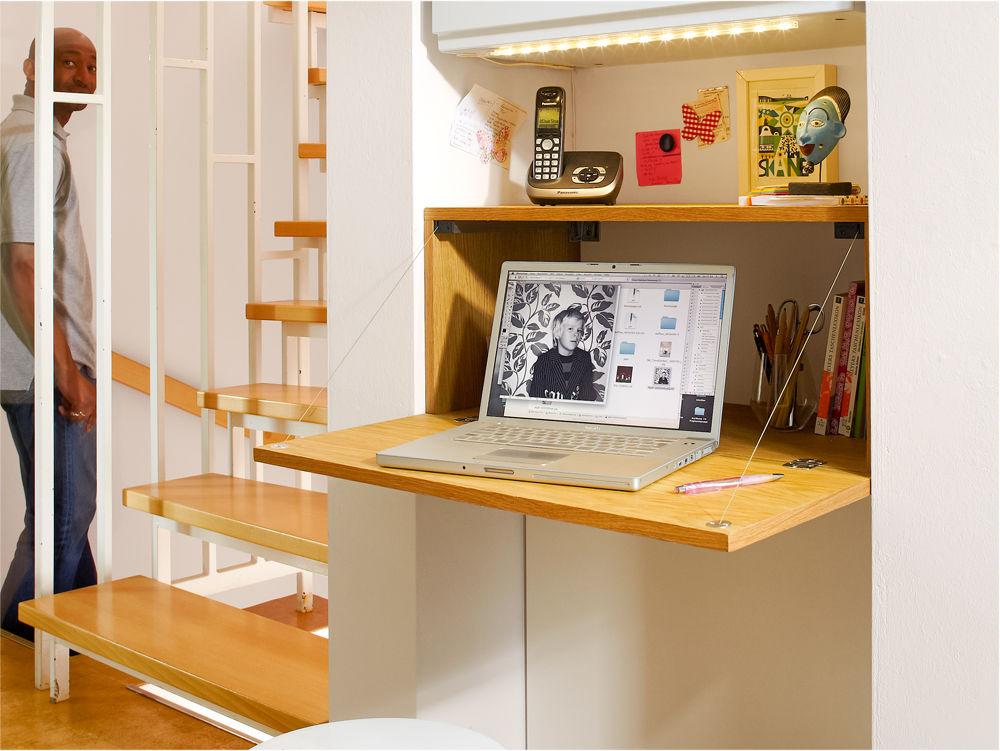 ein flur macht sich fein zuhause wohnen. Black Bedroom Furniture Sets. Home Design Ideas