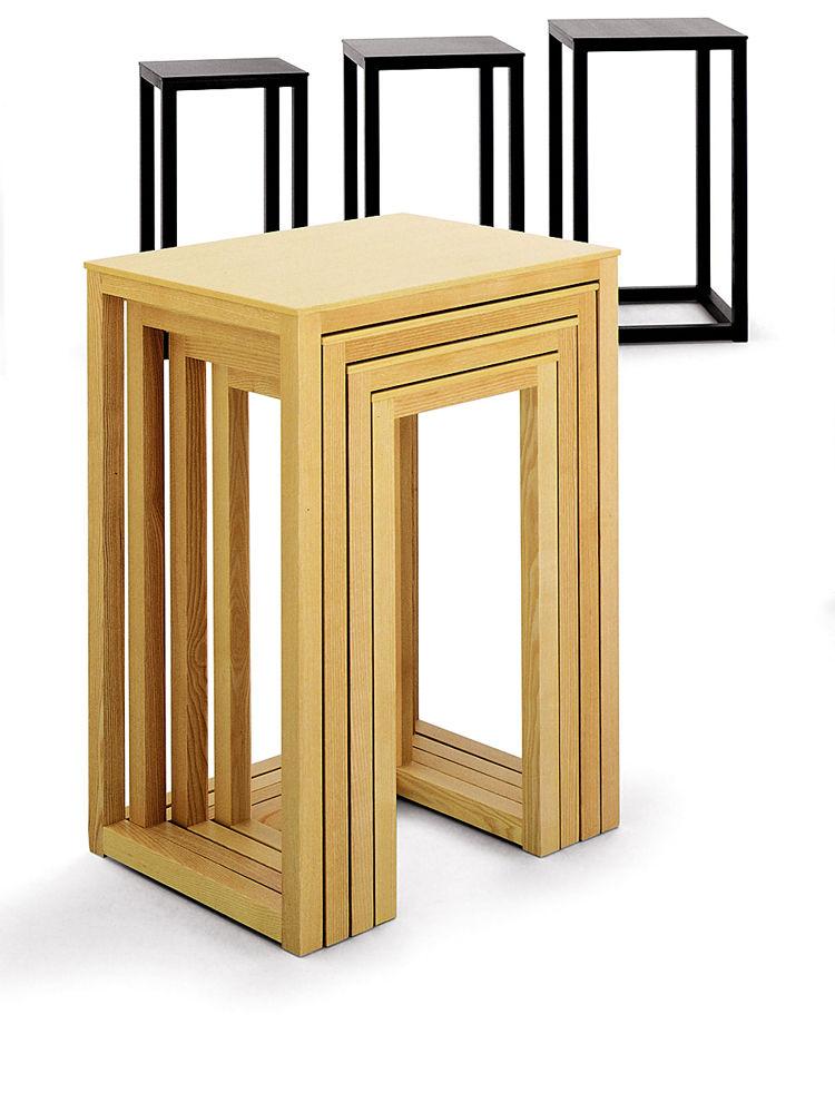 design klassiker zuhause wohnen. Black Bedroom Furniture Sets. Home Design Ideas