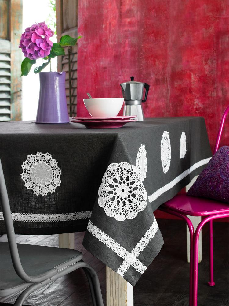 Dezente accessoires zuhause wohnen for Accessoires wohnen