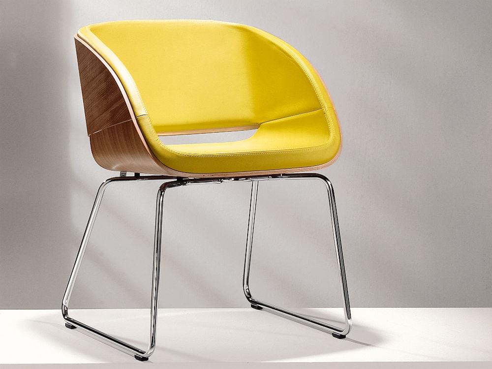 farbe der saison zitronengelb zuhause wohnen. Black Bedroom Furniture Sets. Home Design Ideas