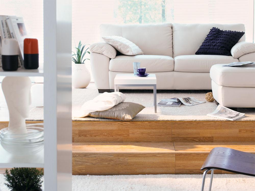 sanfte naturt ne zuhause wohnen. Black Bedroom Furniture Sets. Home Design Ideas