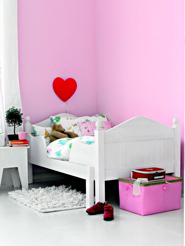 kinderparadiese zuhause wohnen. Black Bedroom Furniture Sets. Home Design Ideas