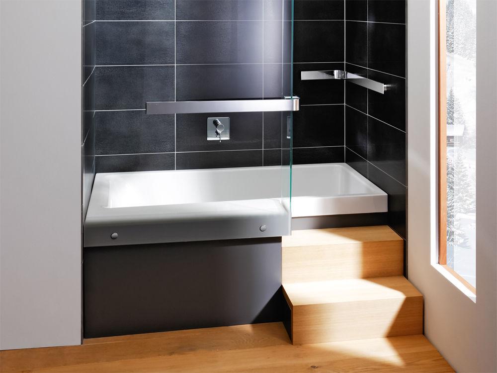 Duschköpfe und Armaturen | Zuhause Wohnen | {Duschbadewanne stairway 15}