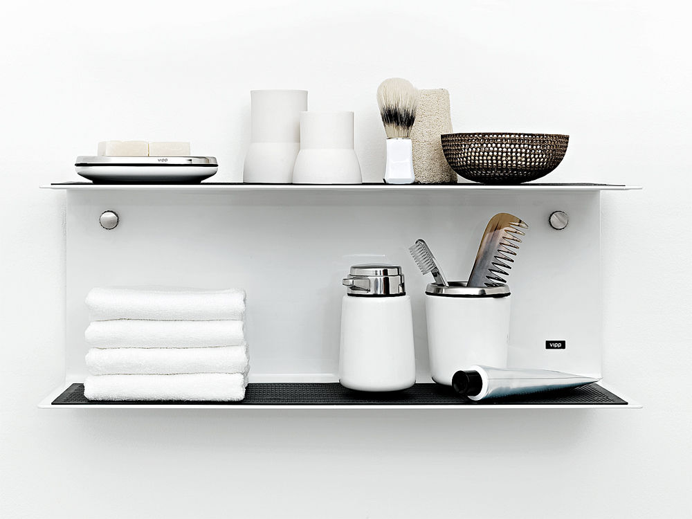 moderne g ste wcs zuhause wohnen. Black Bedroom Furniture Sets. Home Design Ideas