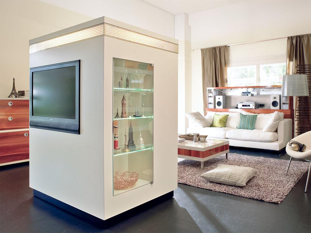tv trennwand trennwand wohnzimmer fernseher deko kaminofen glas tv halbhoch zwischen kuche with. Black Bedroom Furniture Sets. Home Design Ideas