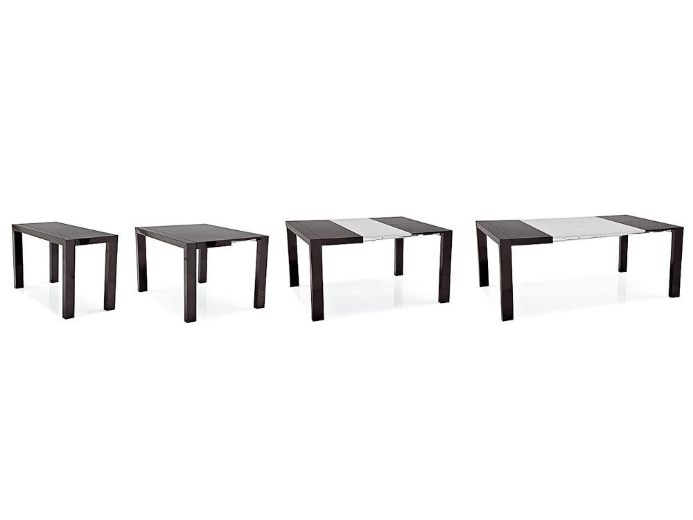 tische f r kleine r ume zuhause wohnen. Black Bedroom Furniture Sets. Home Design Ideas