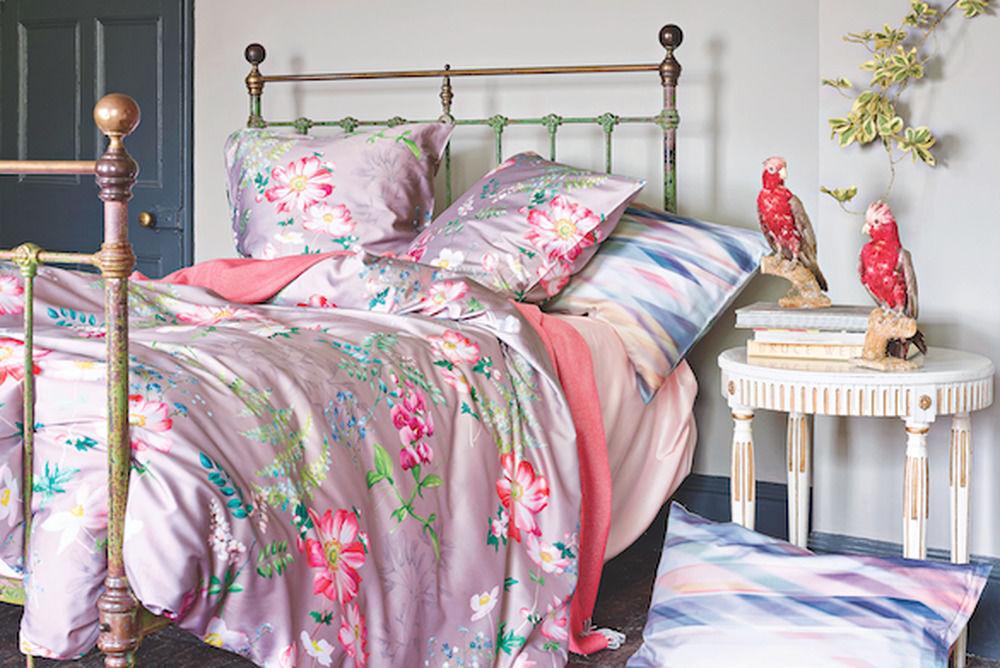 Zuhausewohnen De frühlingshafte dekoideen für ein blumiges heim zuhausewohnen