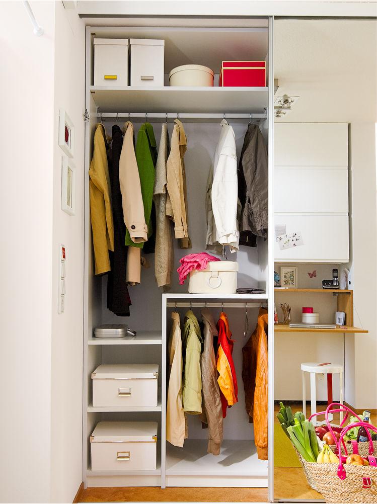 Schranksystem Cabinet