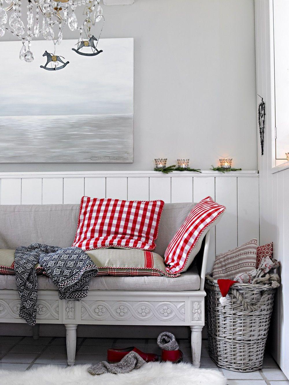 deko ideen f r den advent zuhause wohnen. Black Bedroom Furniture Sets. Home Design Ideas