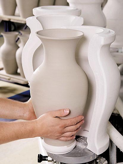 Die königliche Porzellan-Manufaktur 4
