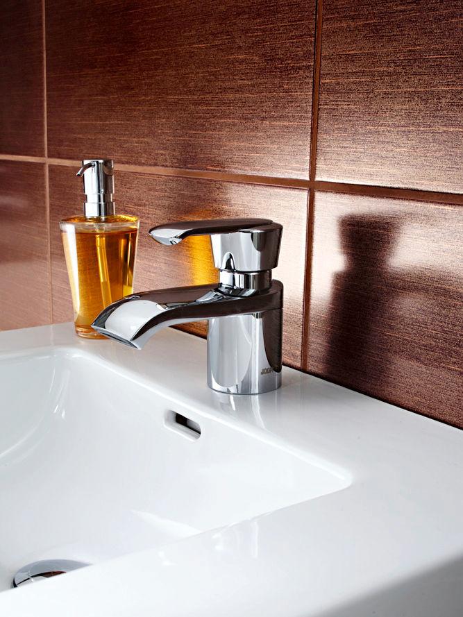 Ein bad f r die sinne zuhause wohnen for Einrichtungstipps bad