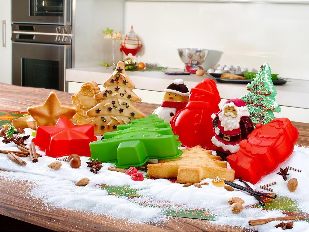 Weihnachtsbäckerei 9