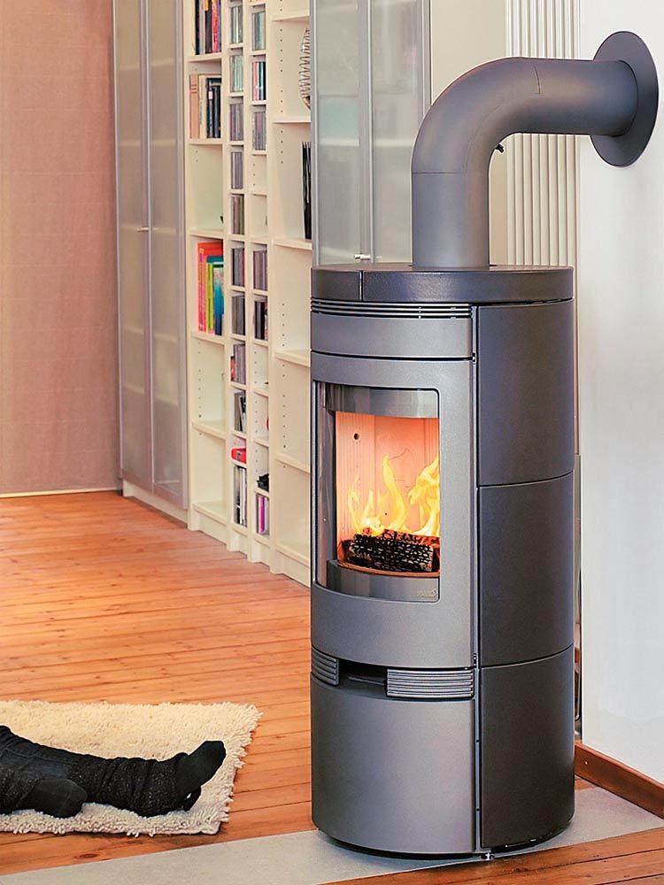 umweltfreundliche kamine zuhause wohnen. Black Bedroom Furniture Sets. Home Design Ideas