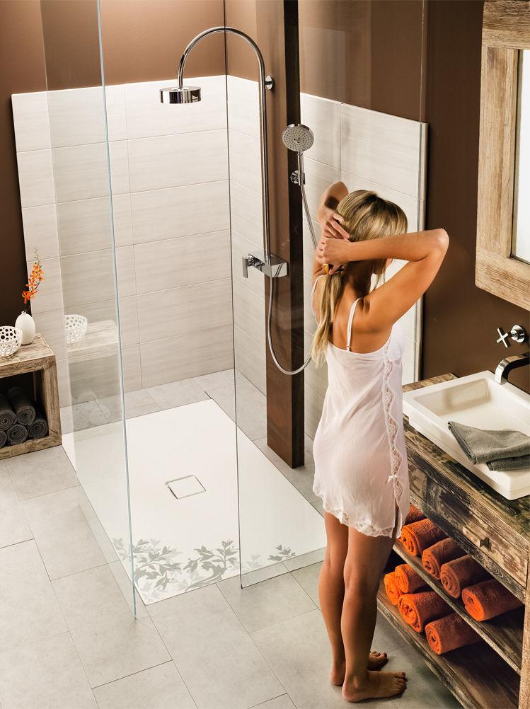 naturbad   zuhause wohnen, Hause ideen