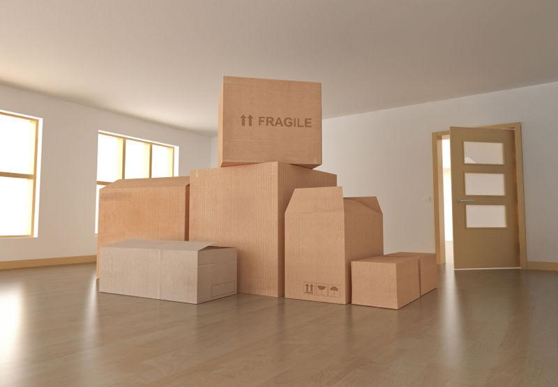 Umzug ohne chaos zuhause wohnen - All furniture images ...