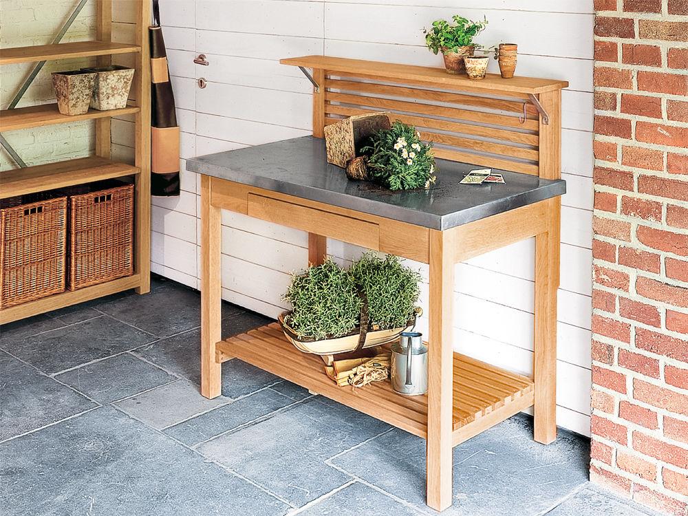 schreberlaube einrichten zuhause wohnen. Black Bedroom Furniture Sets. Home Design Ideas