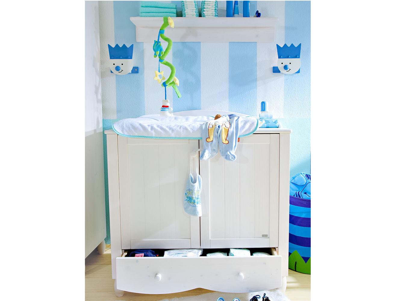 Einrichtung babyzimmer zuhause wohnen - Einrichtung babyzimmer ...