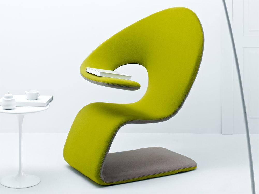 M bel mit f higkeiten zuhause wohnen for Designer armlehnstuhl