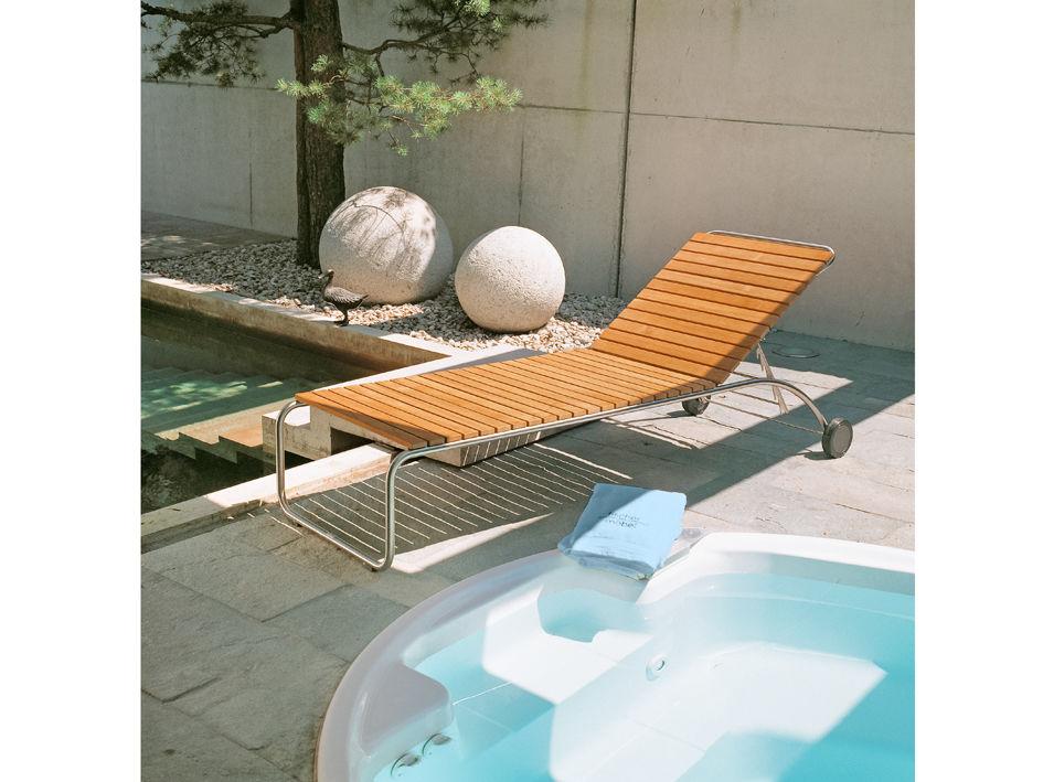 outdoor loungem bel zuhause wohnen. Black Bedroom Furniture Sets. Home Design Ideas