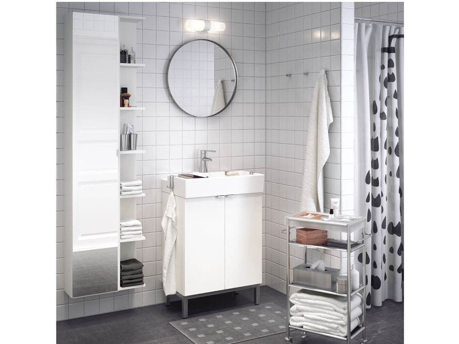 Möbelserie Ikea