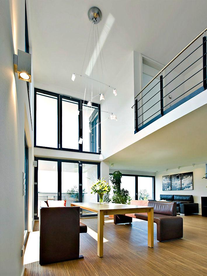 Fertigh user f r jeden geschmack zuhause wohnen for Gartengestaltung 400 m2