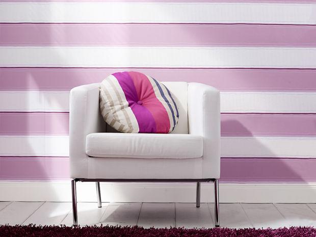 Tapeten ratgeber galerie zuhausewohnen for Jugendzimmer tapezieren