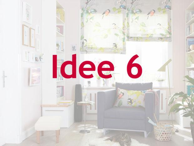 sechs tipps fenster dekorieren zuhausewohnen. Black Bedroom Furniture Sets. Home Design Ideas