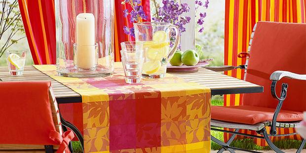 gartenm bel f r sonnige stunden im freien zuhausewohnen. Black Bedroom Furniture Sets. Home Design Ideas