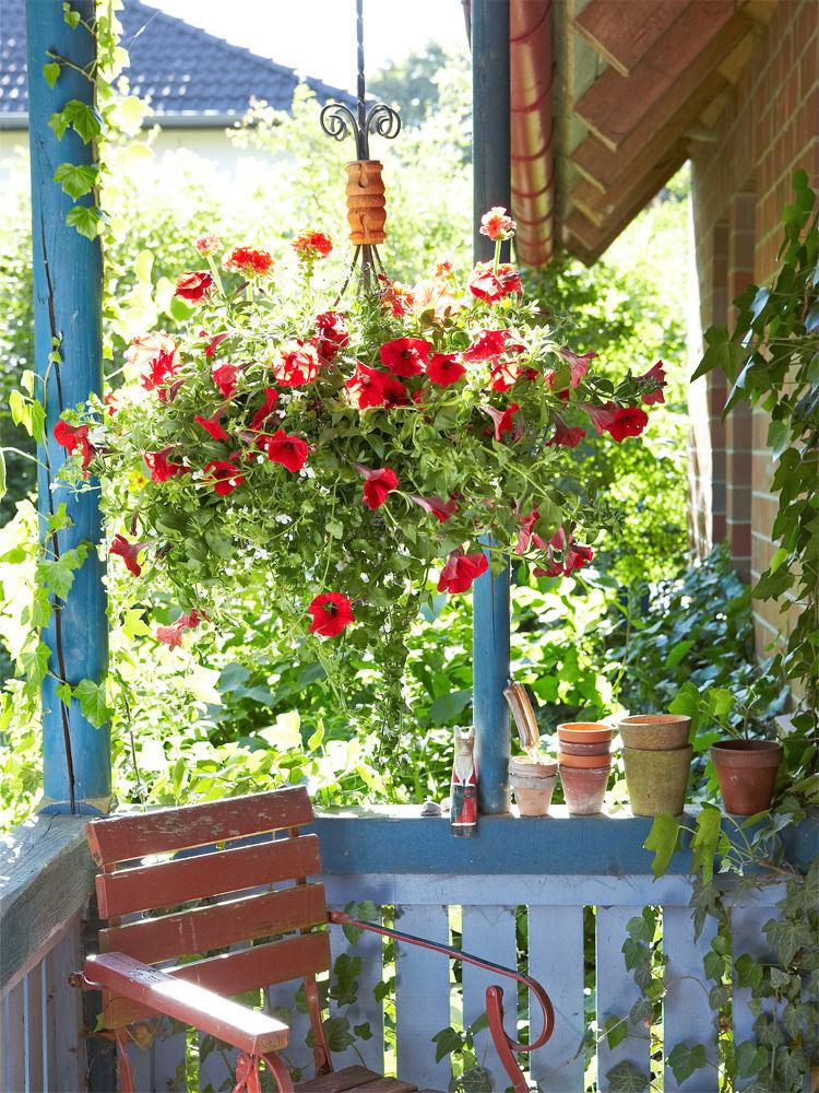 Sch ne und bequeme outdoor m bel zuhausewohnen - Bequeme gartenmobel ...