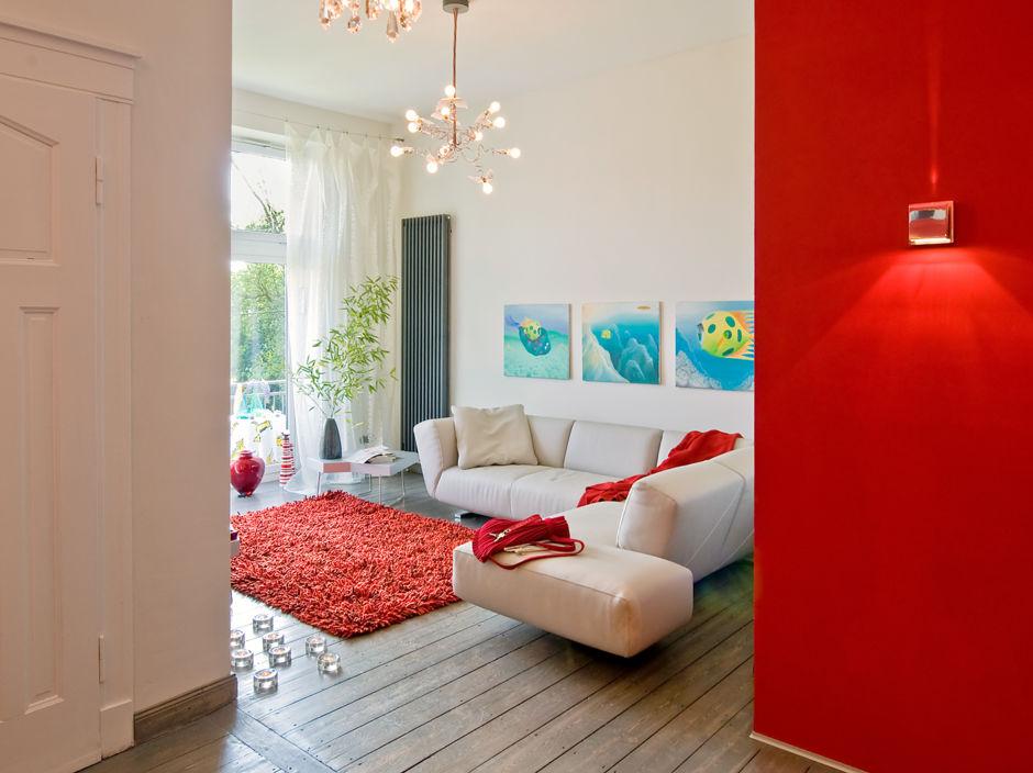 knallbunte wohnwelten zuhausewohnen. Black Bedroom Furniture Sets. Home Design Ideas