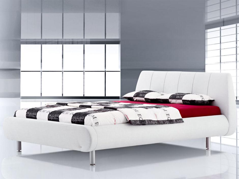die sch nsten betten zuhausewohnen. Black Bedroom Furniture Sets. Home Design Ideas