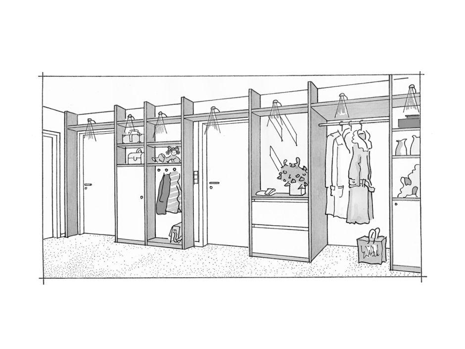 m bel mit nutzwert zuhausewohnen. Black Bedroom Furniture Sets. Home Design Ideas
