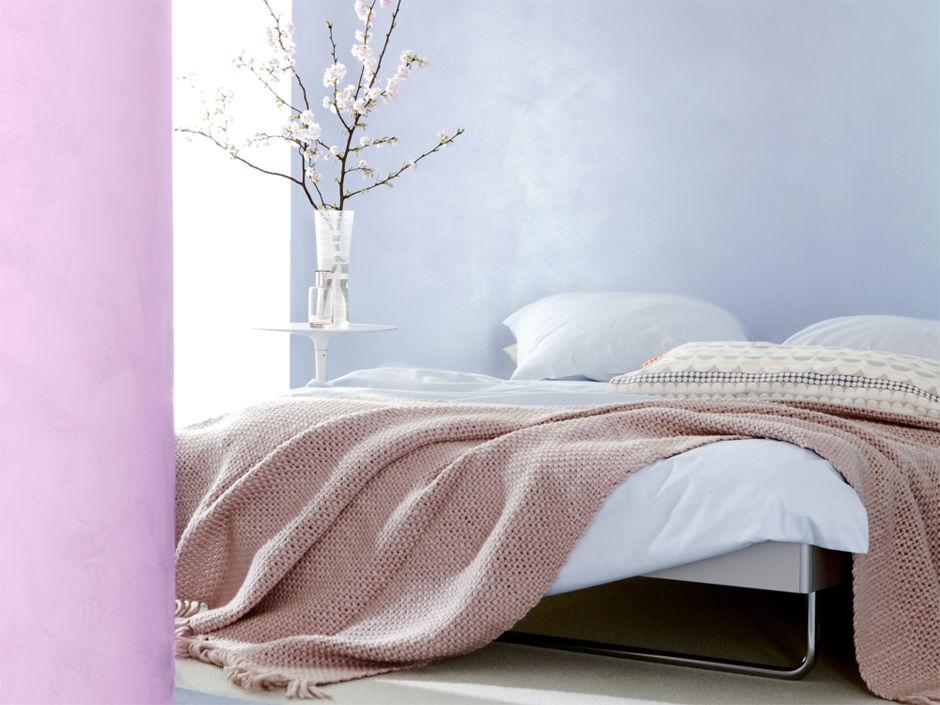 frische farben zuhausewohnen. Black Bedroom Furniture Sets. Home Design Ideas