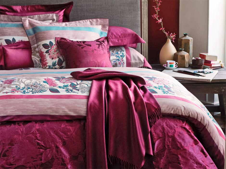 kissen plaids und bettw sche zuhausewohnen. Black Bedroom Furniture Sets. Home Design Ideas
